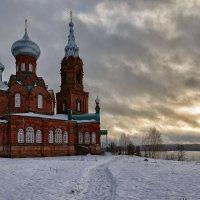 Ширков Погост :: Moscow.Salnikov Сальников Сергей Георгиевич