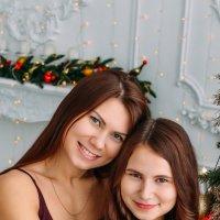 Оля и Таня :: Юлия
