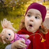 Да что вы говорите!!! :: Светлана marokkanka