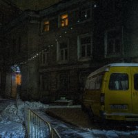 Только ею по ночам я бредил :: Ирина Данилова
