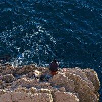 Рыбак :: Диана Тимонина