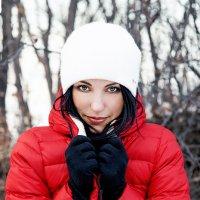 Зима - это красота :: Станислав