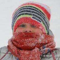 красное и белое :: Евгения Шикалова