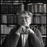 Портрет учёного Саратовского  университета. Архив, 70-е годы. :: Юрий ГУКОВЪ
