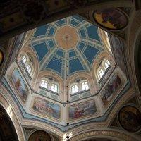Купол собора. :: tatiana