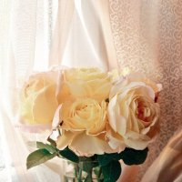 Букет роз :: Viktoria Kuresha