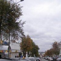 ул. Московская :: Анна Воробьева