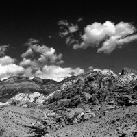 Красный Каньон, Невада :: Яков Геллер