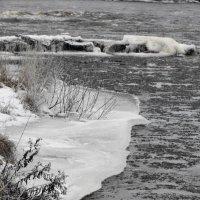 ледяные берега :: Михаил Жуковский