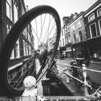 """""""Парковка""""...Амстердам. :: Александр Вивчарик"""