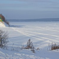 Письмена на снегу :: val-isaew2010 Валерий Исаев