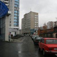 Контрасты :: Дмитрий Солоненко