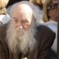 Старец :: Николай Танаев