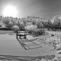 Зима :: Игорь Смолин