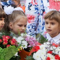Все еще впереди :: Олег Пученков