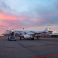 Скоро вылет на СЕВЕР.. :: Alexey YakovLev