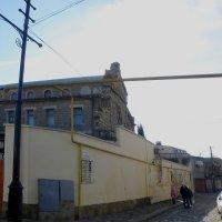 """Ремесленная синагога """"Егия Капай"""" :: Александр Рыжов"""