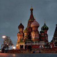 Утро на Красной :: Oleg S