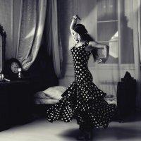 la pasión española  :: Андрей Хабаров