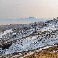 В горах Армении :: Ирина Шарапова