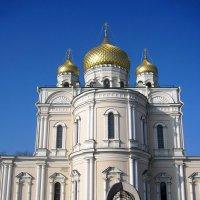 Новодевичий монастырь в Санкт-Петербурге. :: Ирина ***
