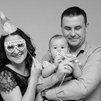 Семья :: Мария Ларионова