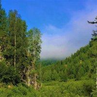В долине реки :: Сергей Чиняев
