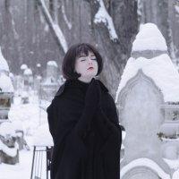 Молитва :: Татьяна Шторм