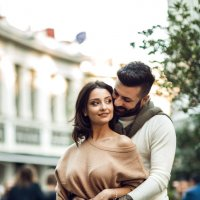 Прогулка по Тбилиси :: Александра Капылова