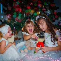 Рождественская сказка :: Tanya Petrosyan
