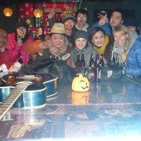 Тибет :: Tata Wolf