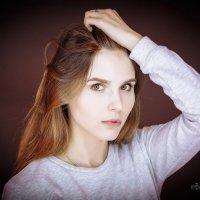 Фото в студии :: Евгений Третьяков