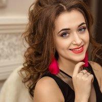 красота :: Марина Демченко