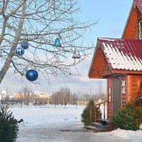 После Рождества! :: Татьяна Помогалова