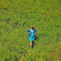 Посреди яркого лета... :: Sergey Gordoff