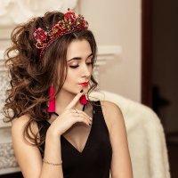 Королева :: Марина Демченко