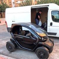 Renault TWIZY :: Alexander Dementev