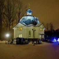 За Святой водой и Верой... :: Sergey Gordoff