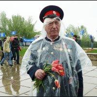 Будни и праздники Мамаева кургана. :: Юрий ГУКОВЪ