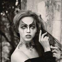 Глаза, о эти глаза! :: Елена Лукьянова