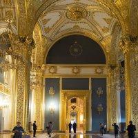 Грановитые палаты в Москве :: Светлана Яковлева