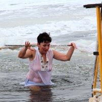 Крещенские купания :: Dr. Olver ( ОлегЪ )