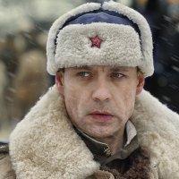 командир батальона... :: Владимир Матва