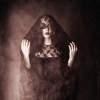 Я ведьма :: Андрей Хабаров