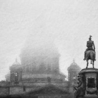 Вера и царь :: Игорь Свет