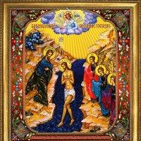 Крещение Господне :: Aleks Ben Israel
