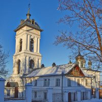 Церковь :: Седа Ковтун
