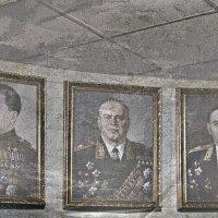 исторические личности :: Юлия Денискина