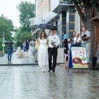 Дождь :: Александр Мясников