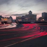 Линии жизней :: Юрий Кольцов